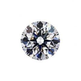 Diamante certificato GIA - 0,40 ct