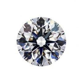 Diamante certificato IGI - 0,71 ct colore G purezza VS2