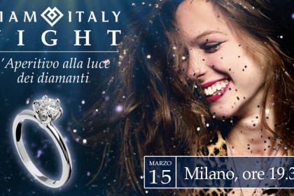 Diamitaly night