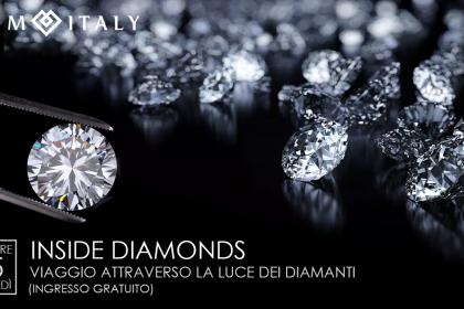 INSIDE DIAMONDS