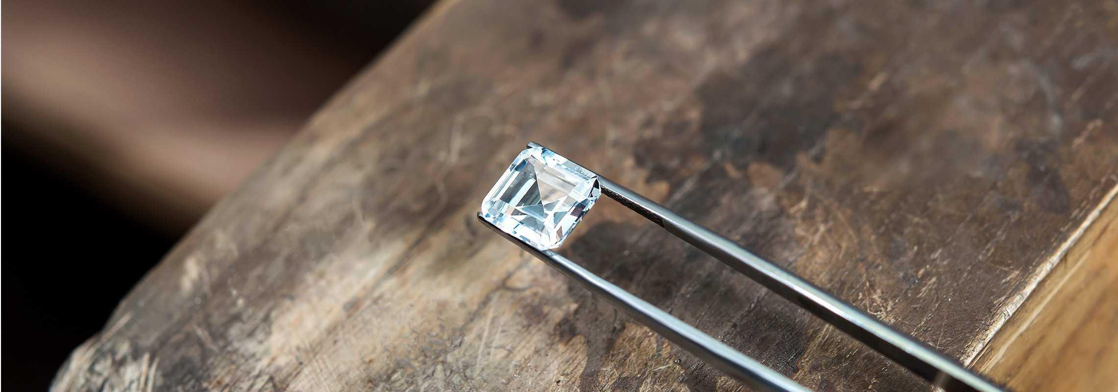 Valutazioni diamanti e gioielli