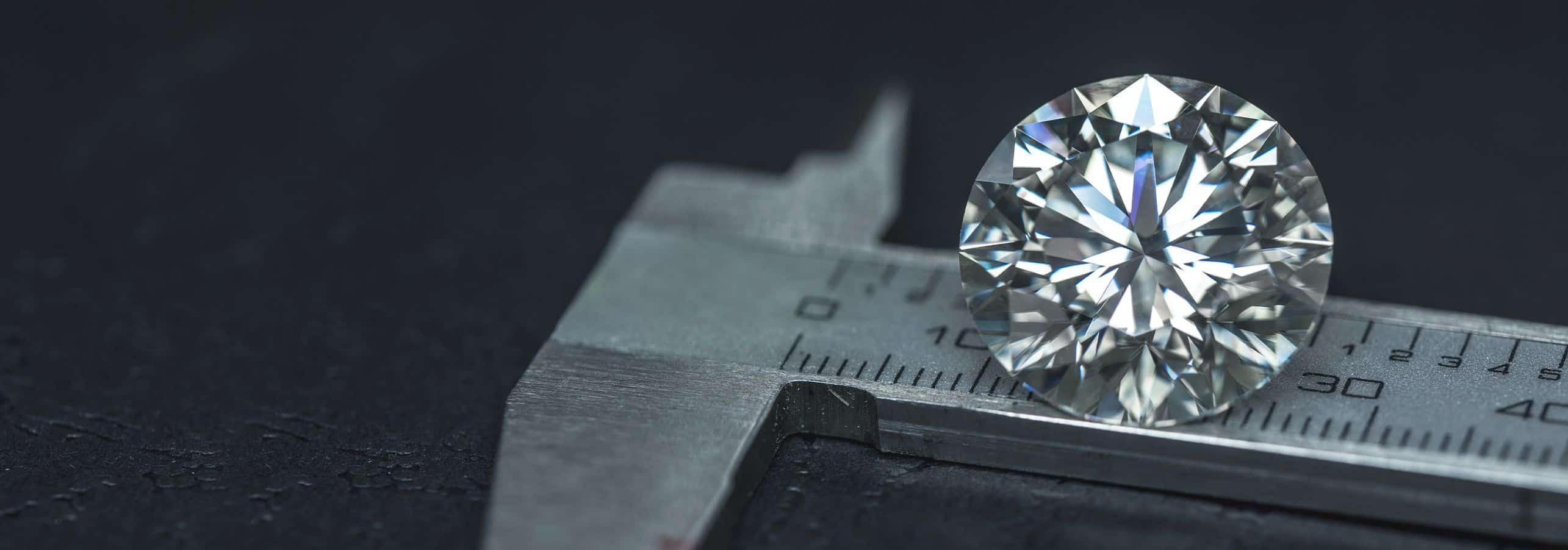 Carati diamanti