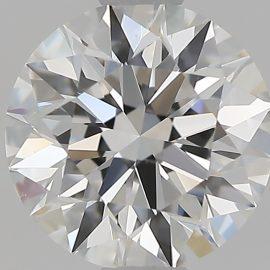 Diamante Certificato GIA - 0.90 ct colore E purezza VS1 taglio Eccellente