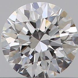 Diamante Certificato GIA - 0.30 ct colore D purezza VVS2 taglio Eccellente
