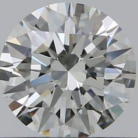 Diamante Certificato GIA - 0.51 ct colore FANCY purezza VS2 taglio Eccellente